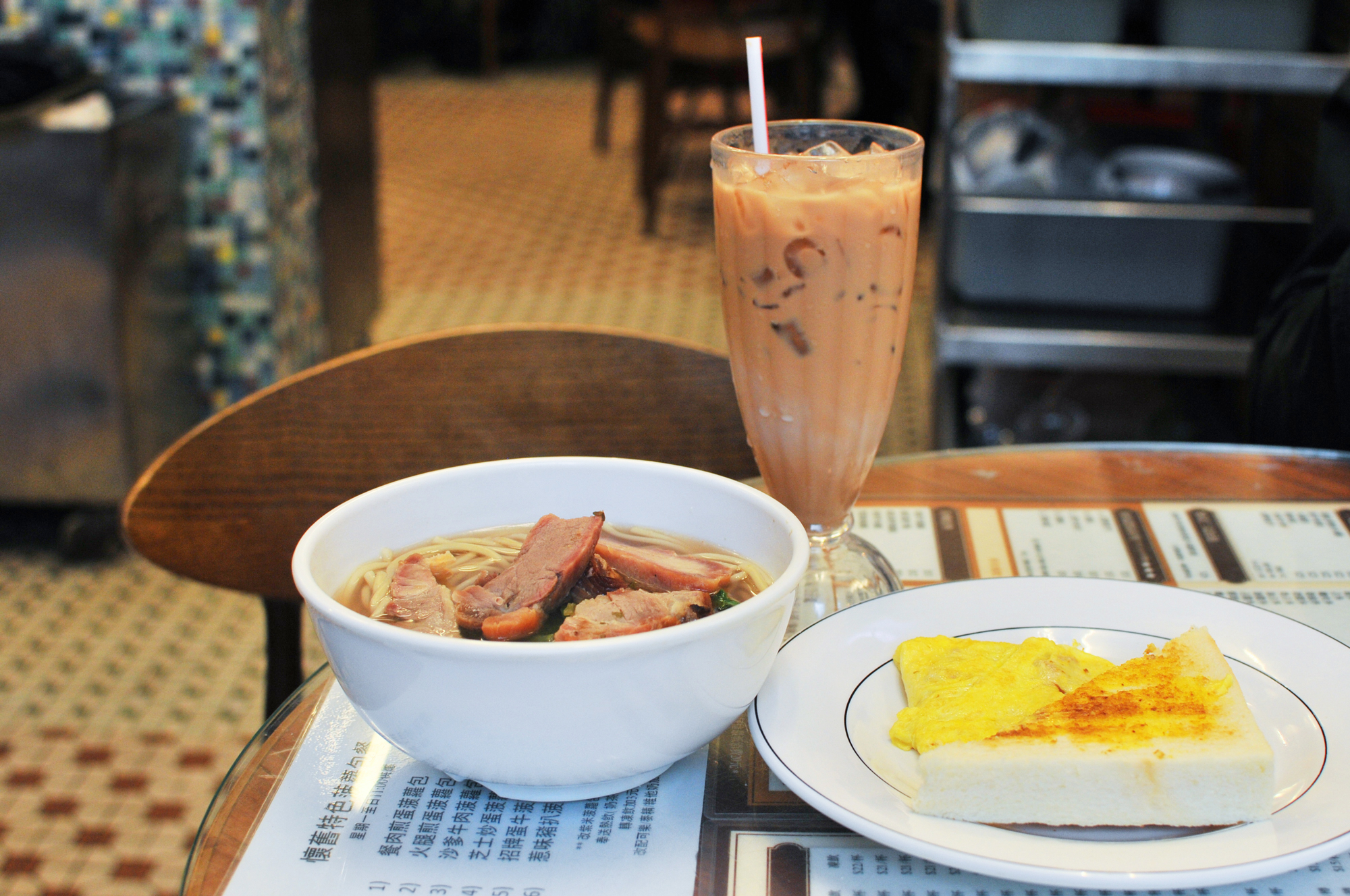 2017 guide to hong kong's food & drink scene | i'd rather be