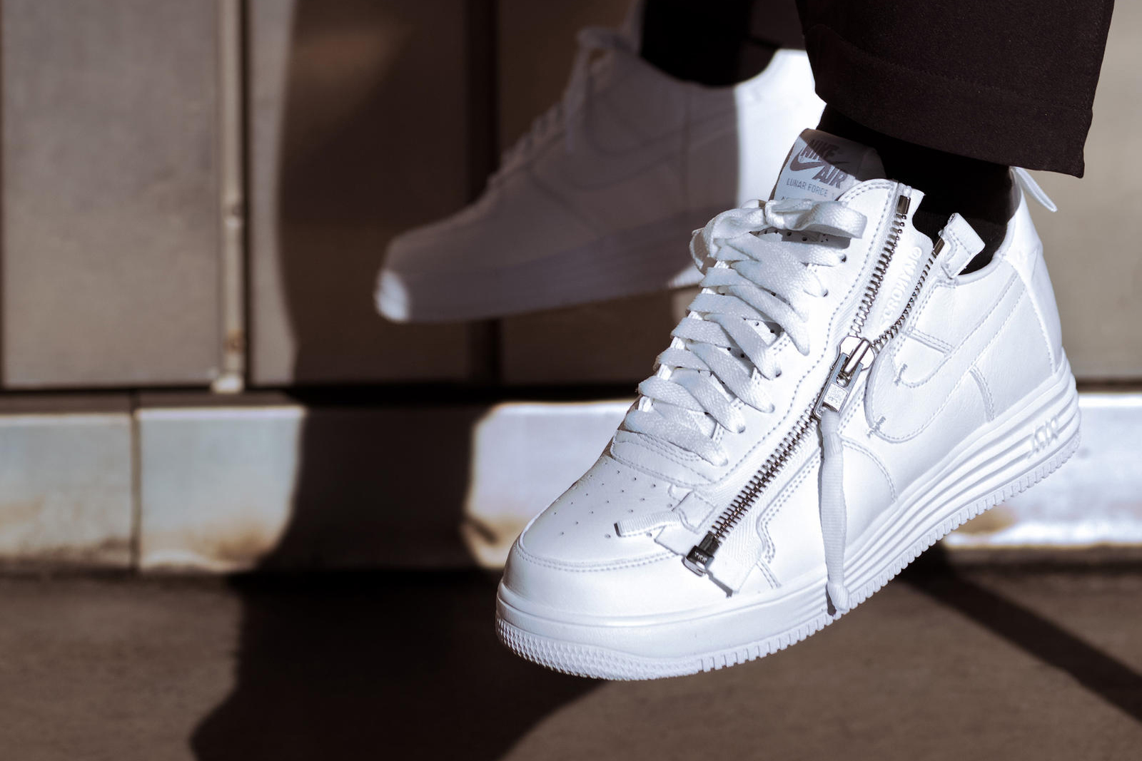 AF100 Nike Air Force 1 ACRONYM. ""