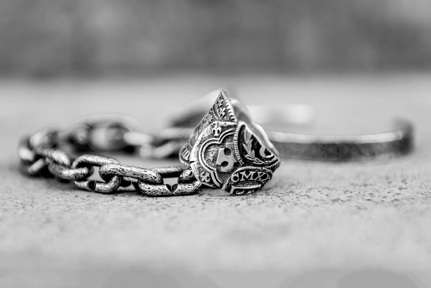 aae91e29c48 NYC-based luxury jewelry brand David Yurman unveils its Shipwreck  Collection for Fall Winter 2017. Taking inspiration from British and  Spanish merchant ...