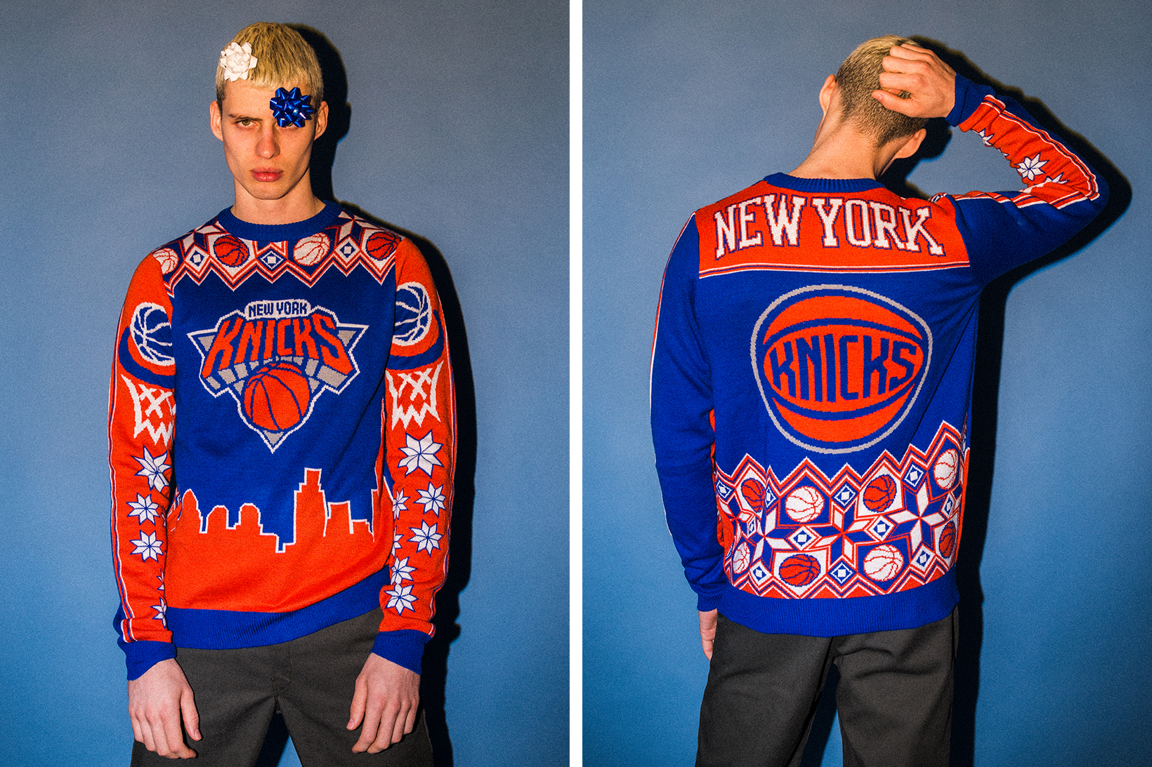 Urban Outfitters Ugly Christmas Sweater.Best Christmas Sweaters 2017 Hypebeast