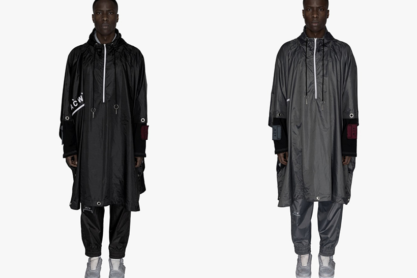 5fc4519713 The Samuel Ross-helmed A-COLD-WALL* recently dropped a new outerwear  collection for Winter 2017 comprised of a Heavyweight Storm Coat, Reduced  Wool Overcoat ...