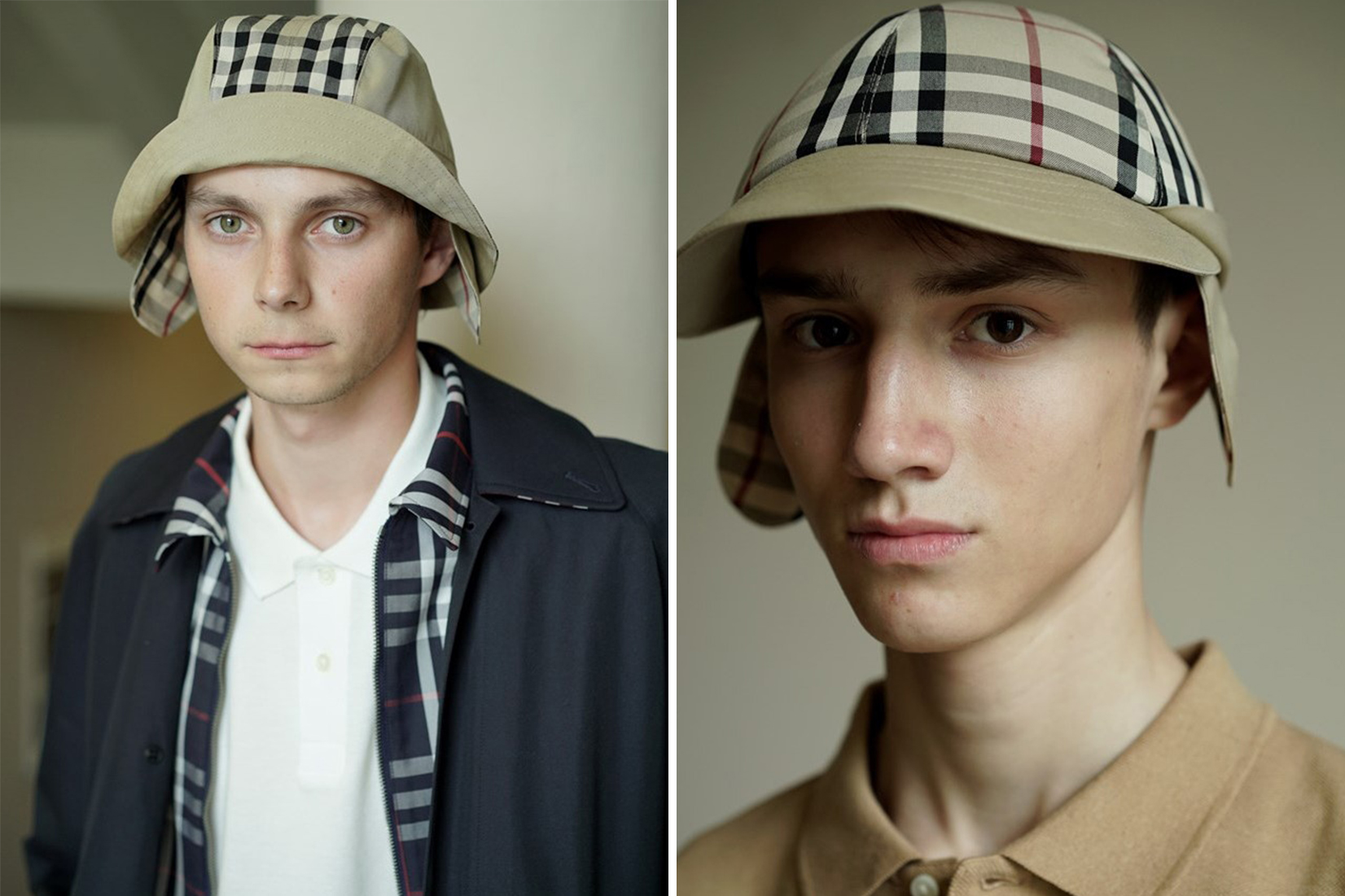 7423bc0ab525 For his Spring/Summer 2018 collection, Gosha Rubchinskiy has continued to  develop themes around youth culture, with soccer and rave culture proving  to be ...