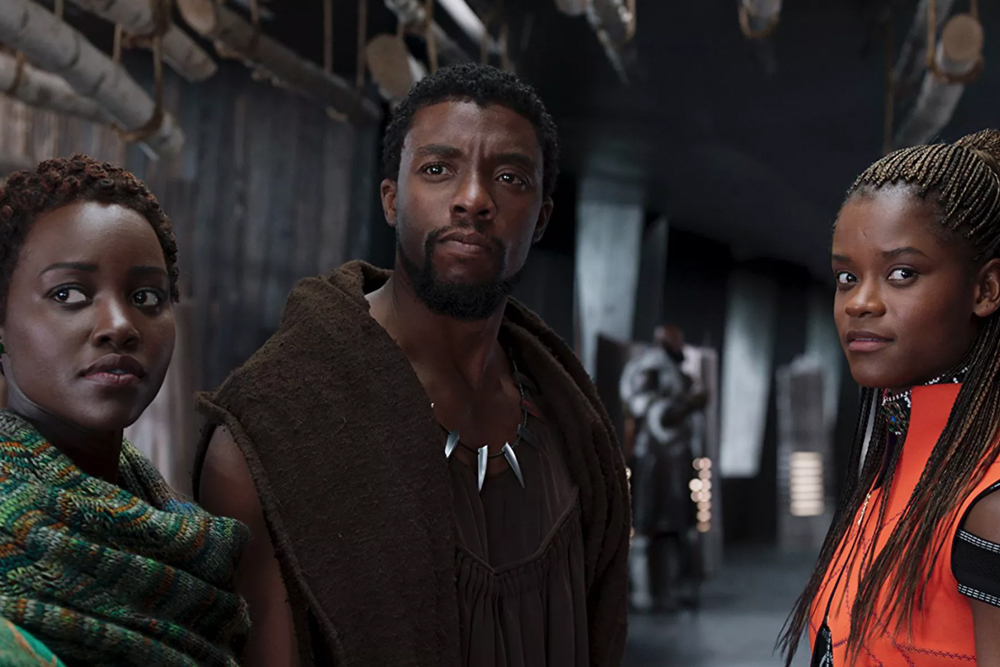 Here's Why 'Black Panther' Matters