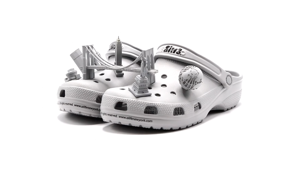 Alife x Crocs Collaboration