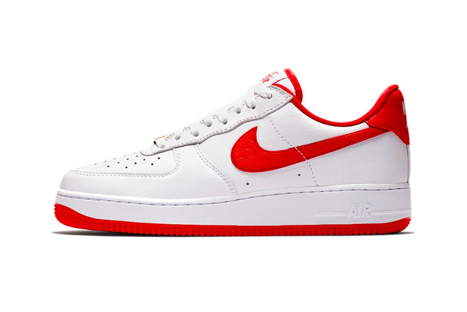 """Nike Air Force 1 Low """"Fo' Fi' Fo"""