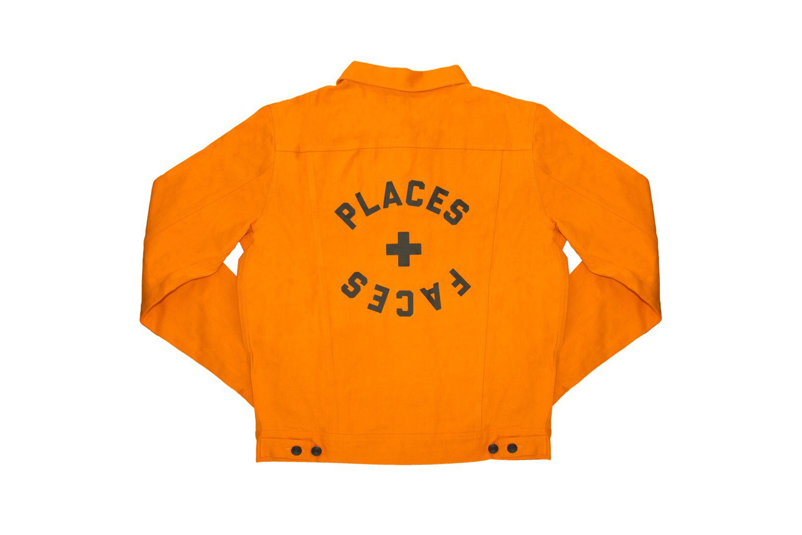 Places + Faces Spring/Summer 2018