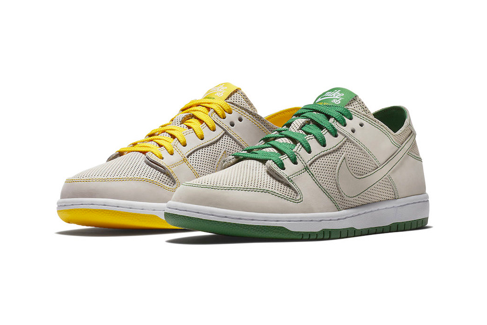 buy popular 228b7 dfe9c Ishod Wair x Nike SB Dunk Low Pro Decon