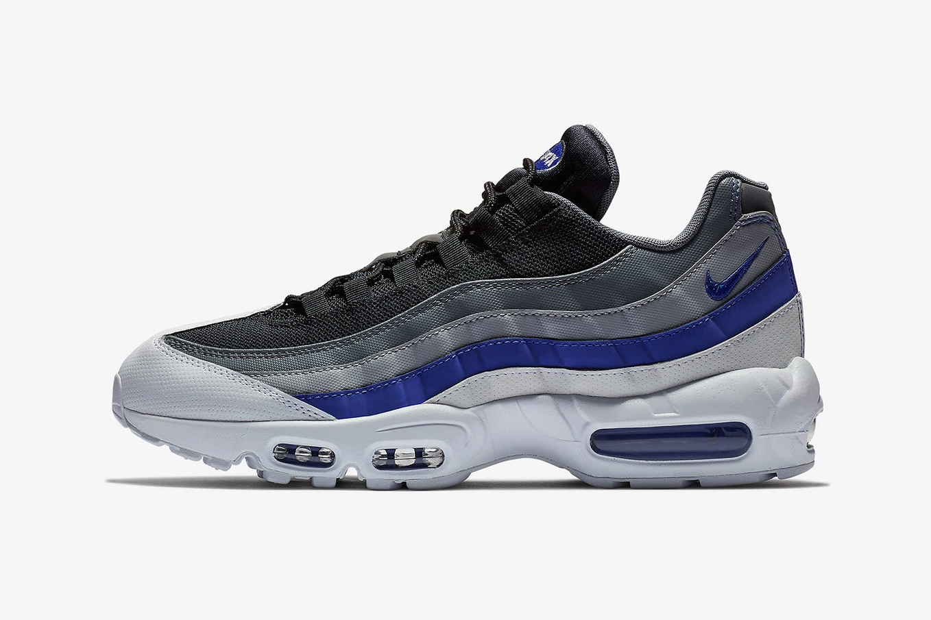competitive price bfd1b 341ef Nike Air Max 95 Colorway Reminds Us of the STASH Collaboration
