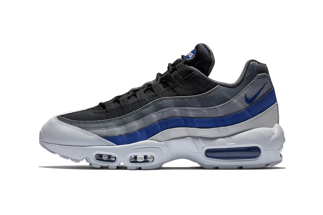 Nike Air Max 95 Colorway Reminds Us of the STASH Collaboration