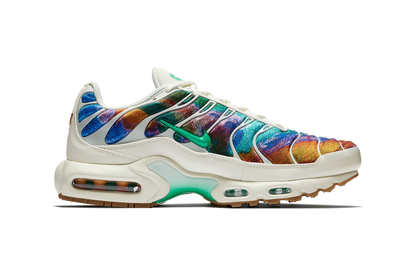 Nike Air Max Plus Alternate Galaxy Sail Hyper Crimson Menta release info sneakers footwear