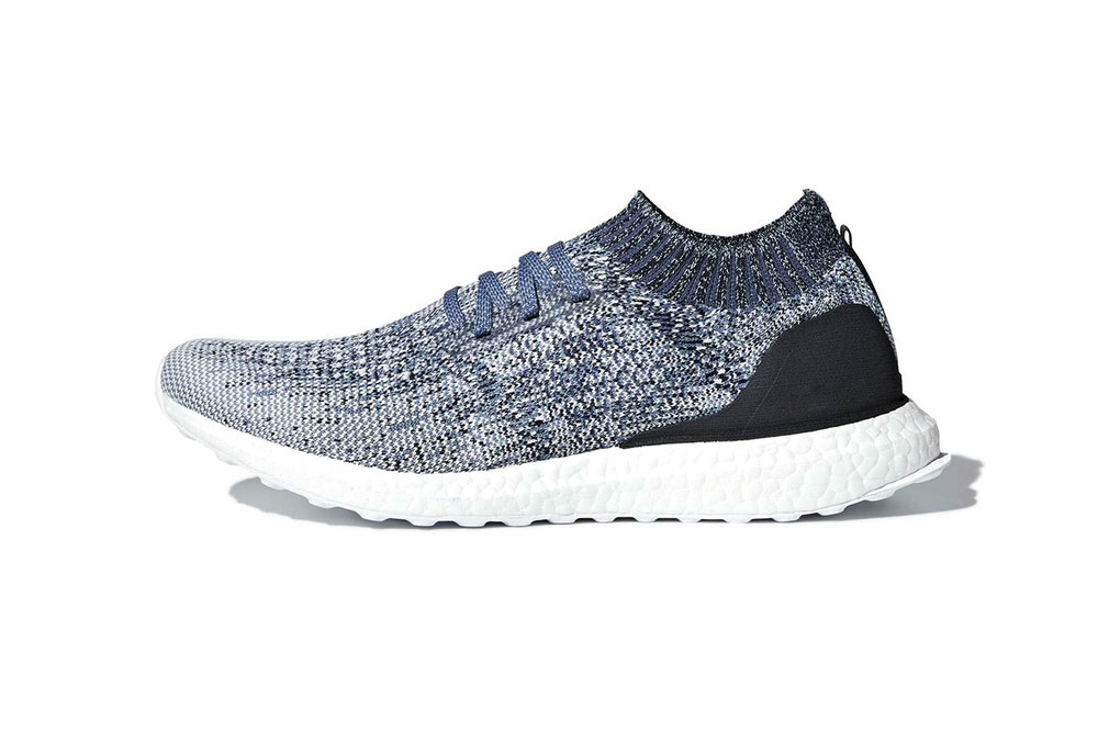 Parley x adidas UltraBOOST Uncaged