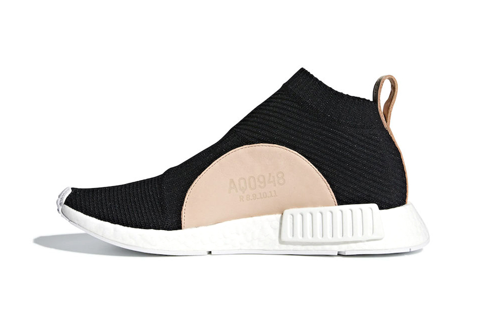 "adidas NMD CS1 Lux ""Core Black"""