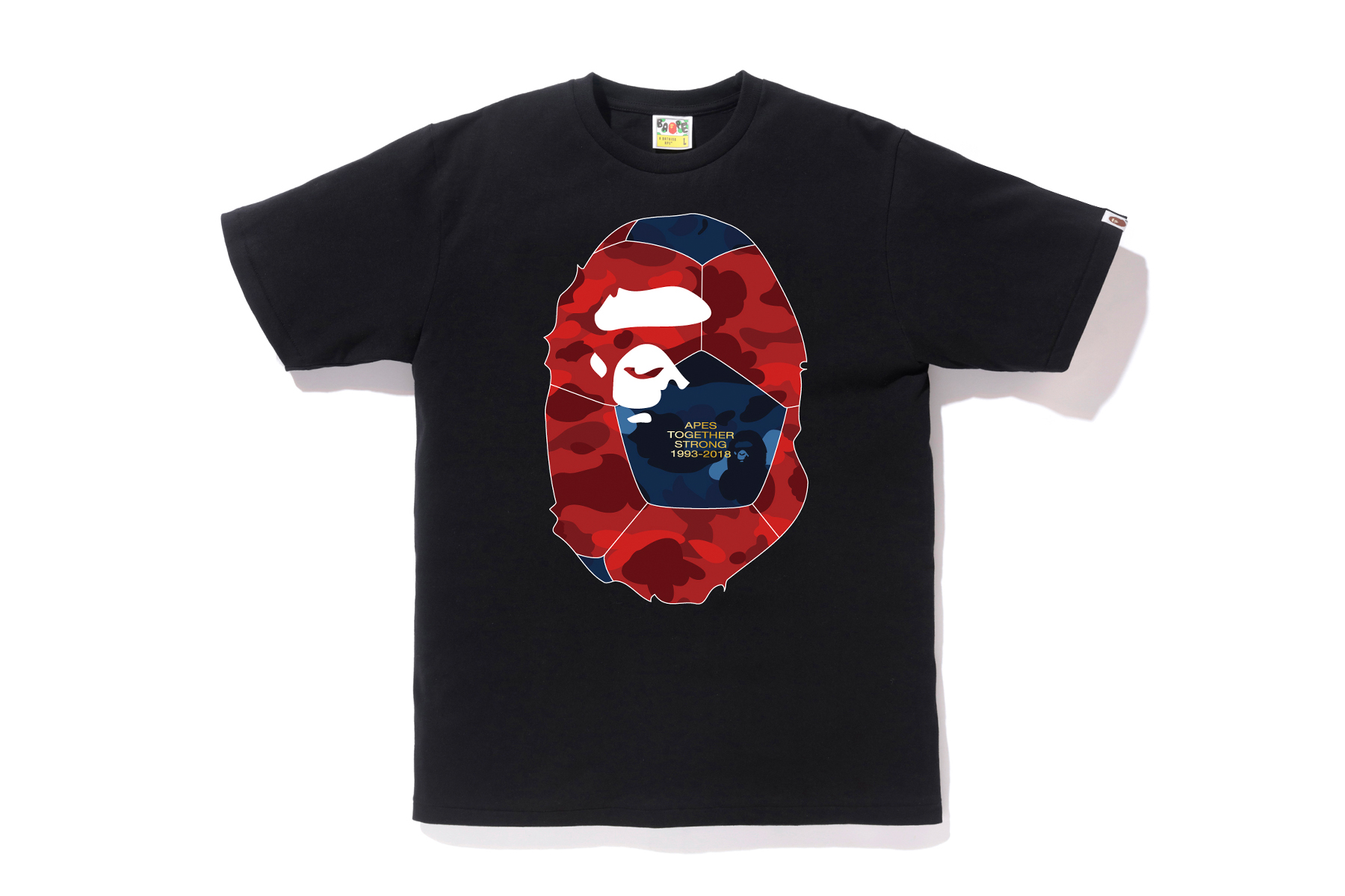 BAPE 2018 Football Collection