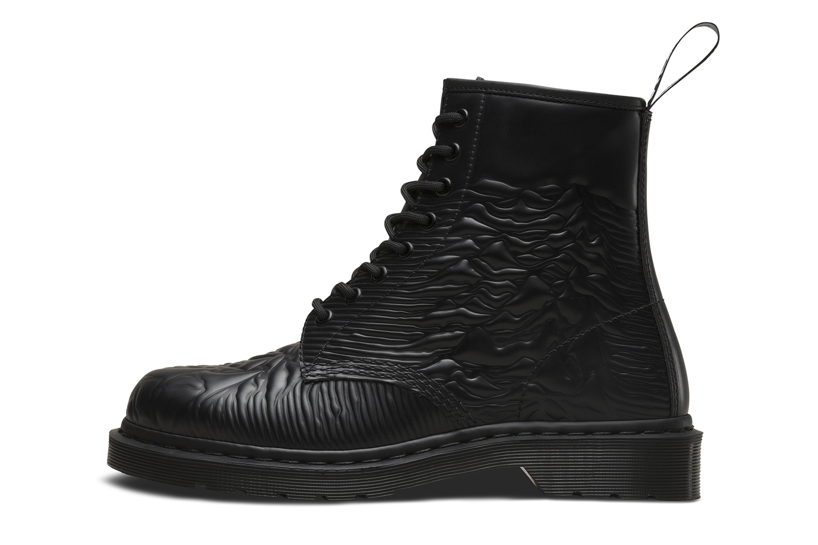 Dr. Martens x Peter Saville/Joy Division/New Order 1460 8-Eye Boot