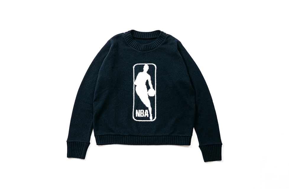 the elder statesman nba collaboration golden state warriors new york knicks chicago bulls los angeles la lakers exclusive ron herman japan drop release date info finals play off games june 8 2018 collection colorways cashmere knit sweaters 220,000 yen 2000 usd dollars price