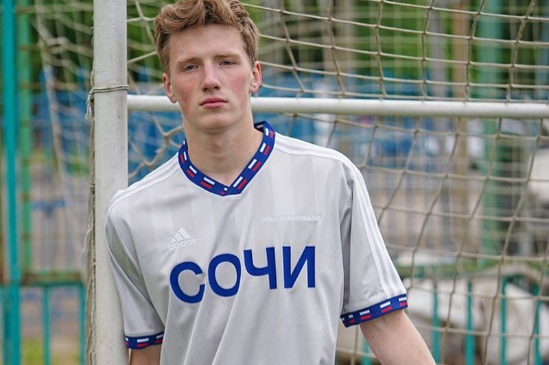 Gosha Rubchinskiy adidas Summer 2018 Preview soccer football jerseys ball socks shoes sweater release date drop info dover street market