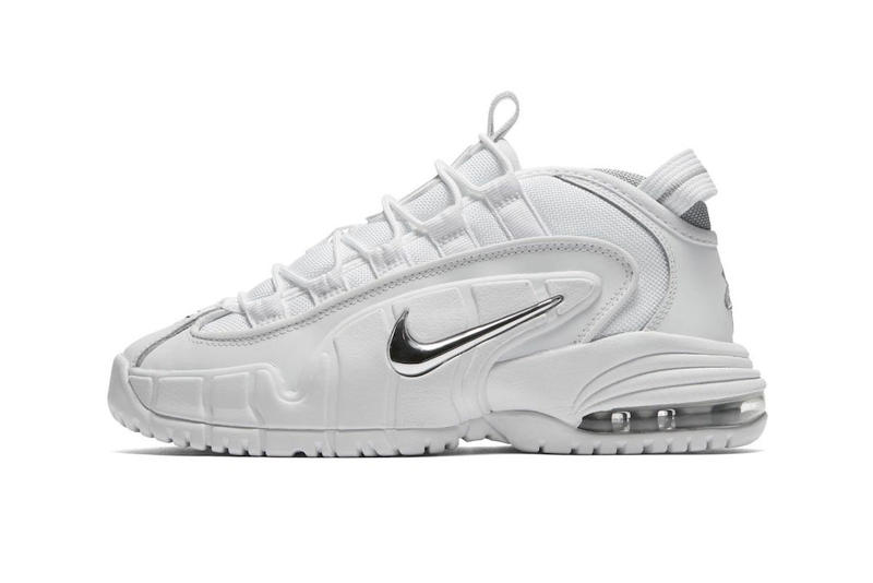 timeless design b7215 1bf13 Nike Air Max Penny 1