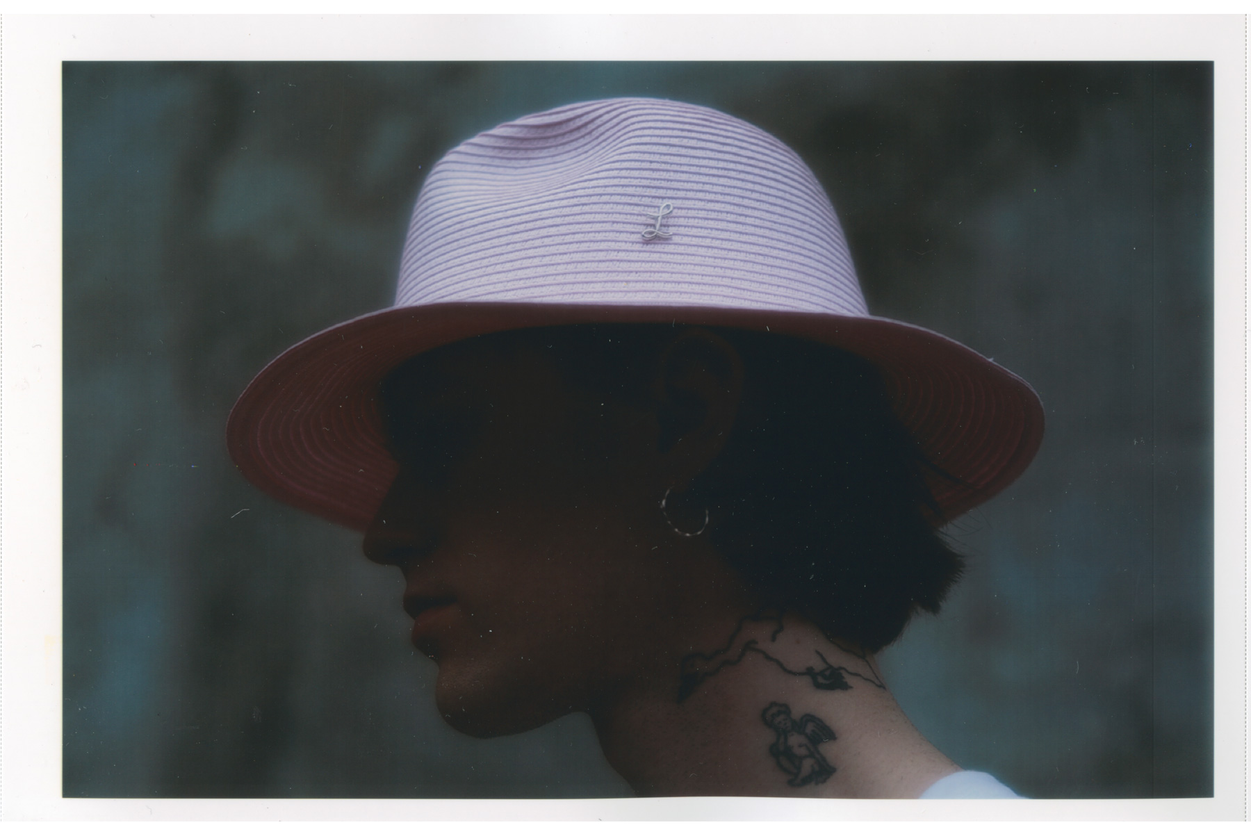 Larose Paris Spring Summer 2018 hats Lookbook collection purchase baseball cap 5 panel panama fedora traveler