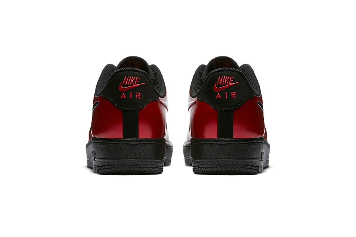 415f2bfbfea Nike Air Force 1 Foamposite Pro Cup