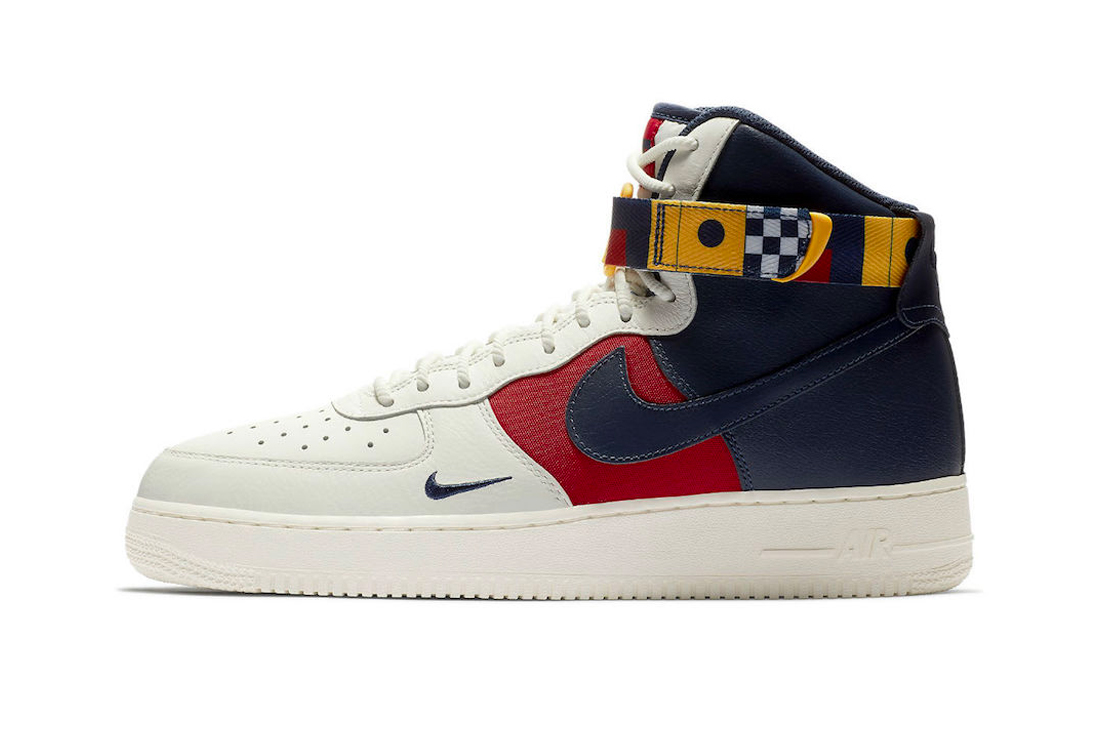 pretty nice 45a0d 6d852 Nike Air Force 1