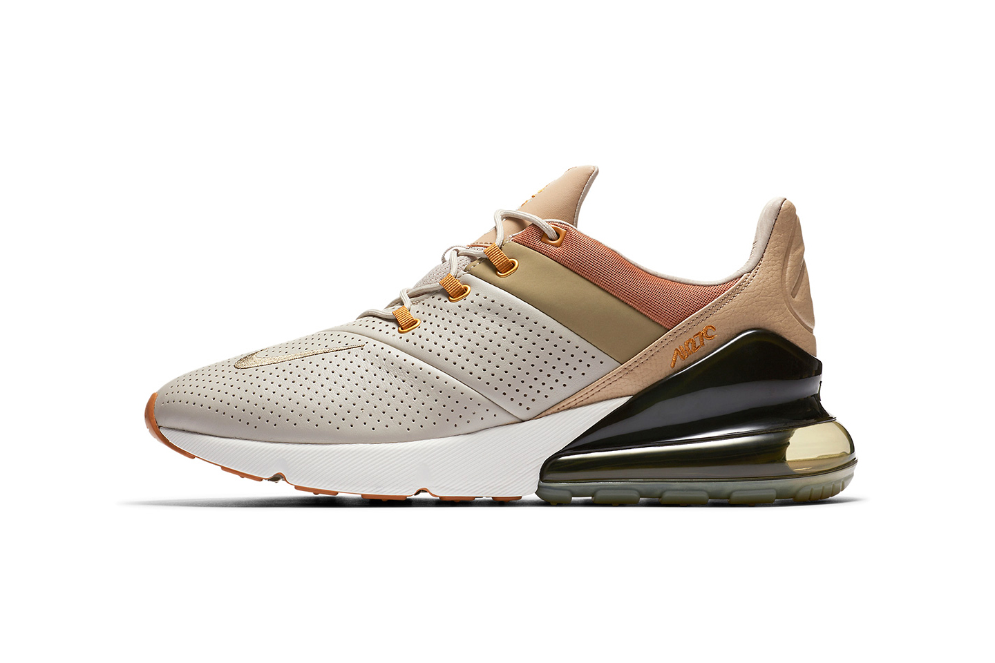 Nike Air Max 270 Premium String Black july 2018 release date info drop sneakers shoes footwear