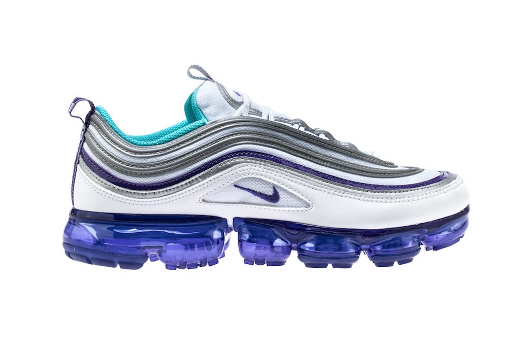"sale retailer 0bb85 38dd3 Nike Air VaporMax 97 ""Varsity Purple"""