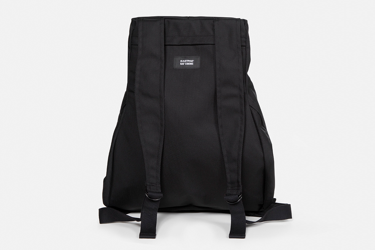 Raf Simons x Eastpak Fall/Winter 2018 Collection