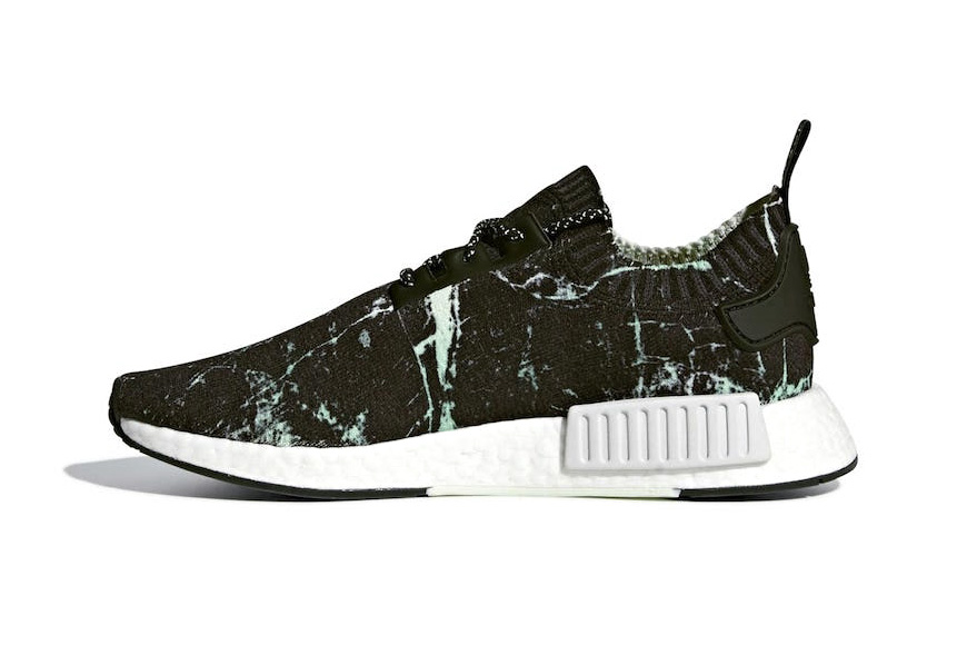official photos 8264c 1902b adidas NMD R1 Primeknit