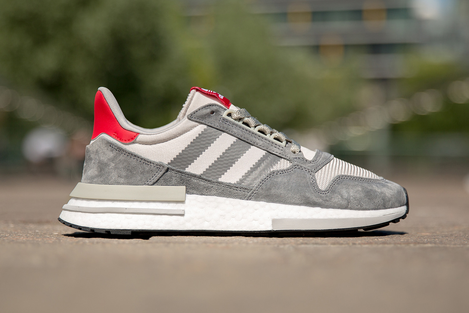 adidas Originals ZX500 OG BOOST Release Details Kicks Shoes Trainers Sneakers Footwear Available Purchase Buy Cop Soon Saturday 7 July £120 GBP