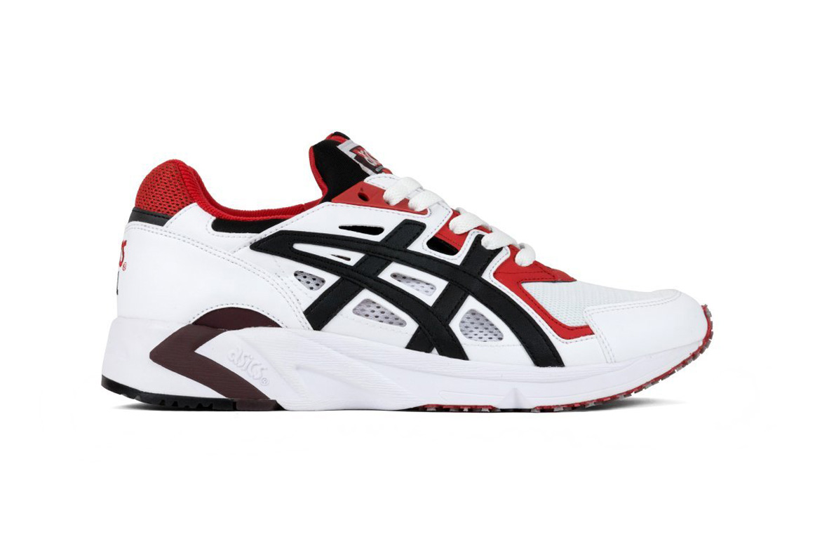 "Asics Gel-DS Trainer OG ""White/Black"" Release Details Shoes Trainers Kicks Sneakers Footwear Cop Purchase Buy Available"