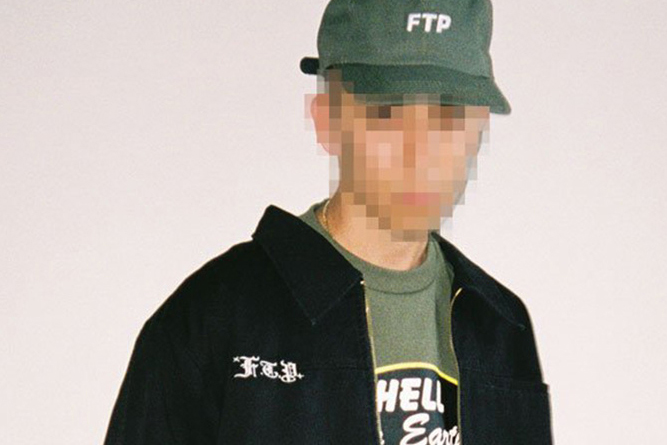 FTP Spring/Summer 2018 Collection