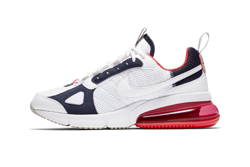 innovative design f3810 ca99f Nike Air Max 270 Futura