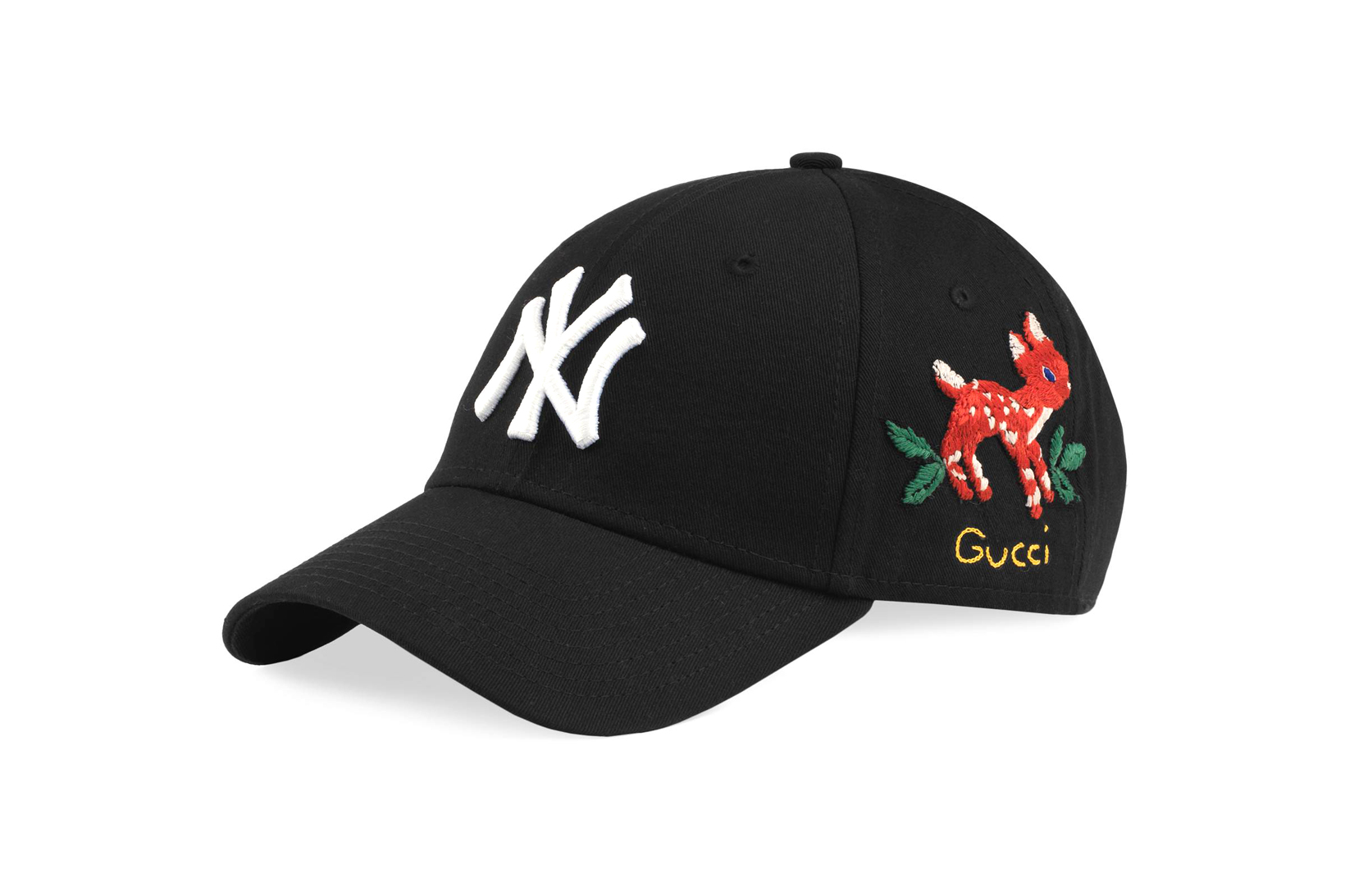 New York Yankees x Gucci Fall/Winter 2018