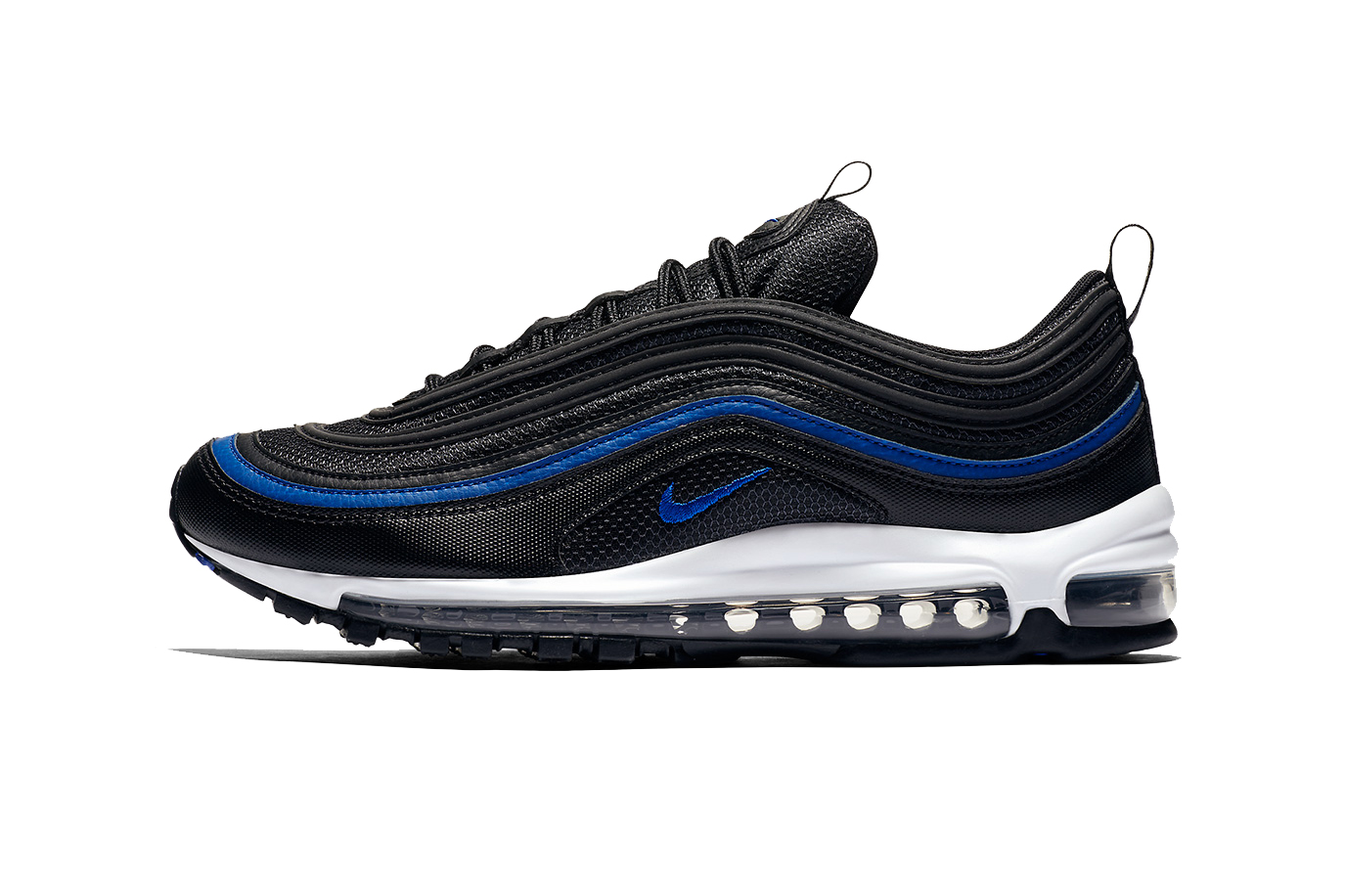 Here's An Official First Look At The Air Max 97