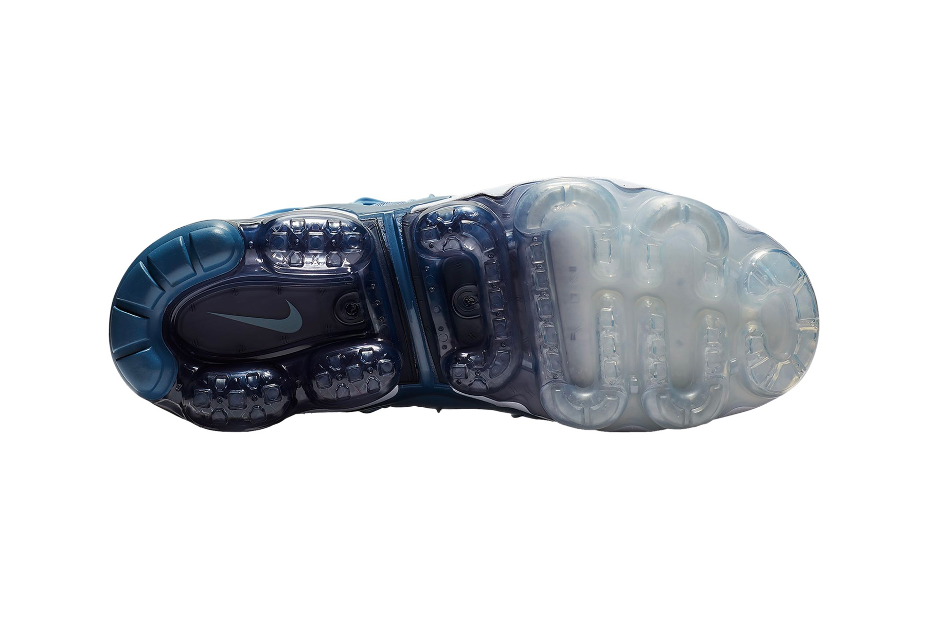 "Nike Air VaporMax Plus ""Work Blue Cool Grey""  0488a88b6"