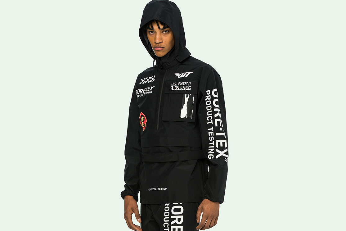 Off-White™ GORE-TEX Capsule