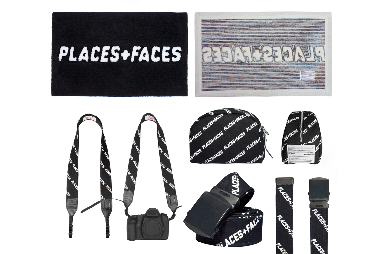 Places + Faces Latest Spring/Summer 2018 Release