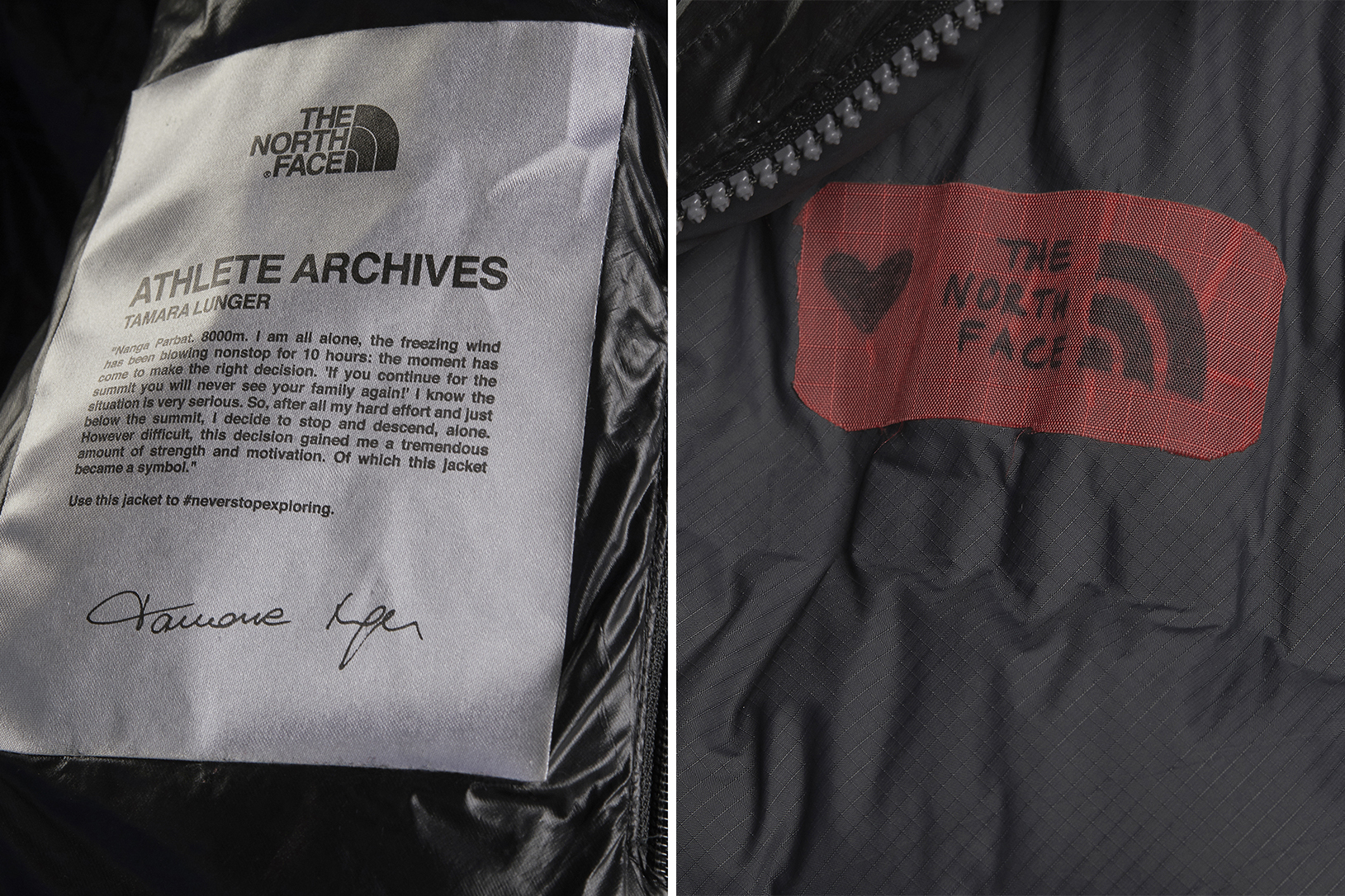 The North Face Celebrates Its Heritage With The Pinnacle Archives