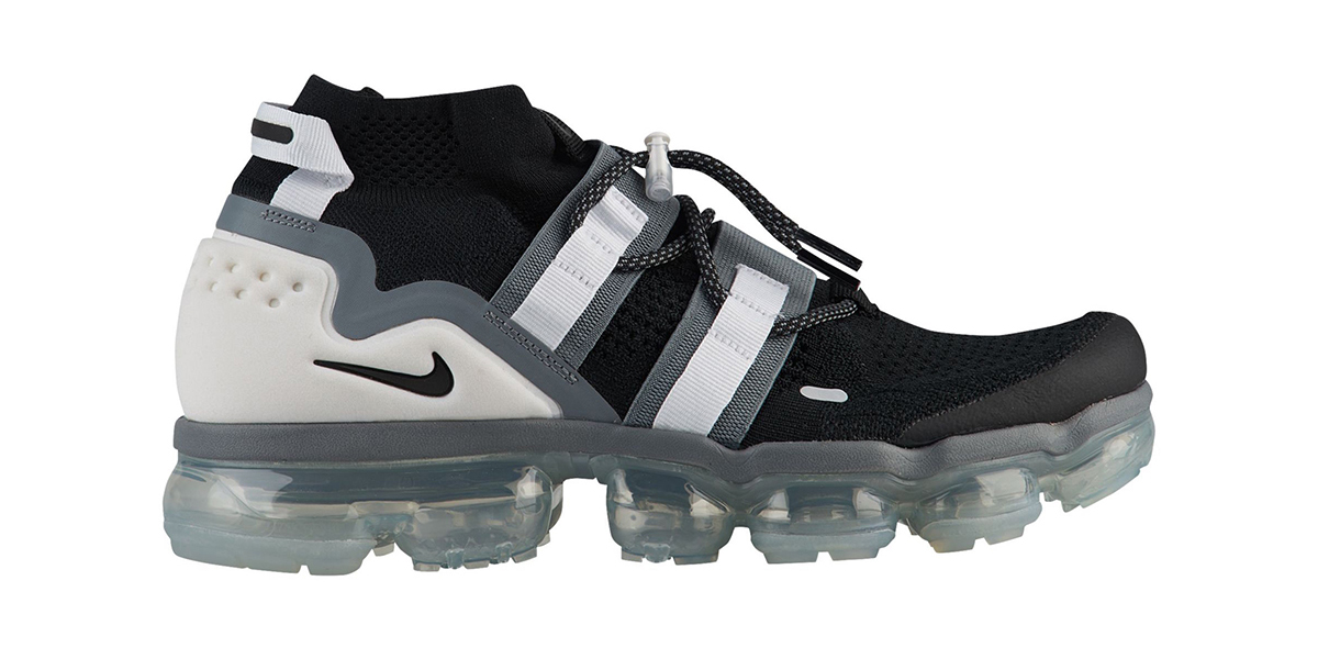 buy popular 054bc daa69 Nike Air VaporMax Flyknit Utility