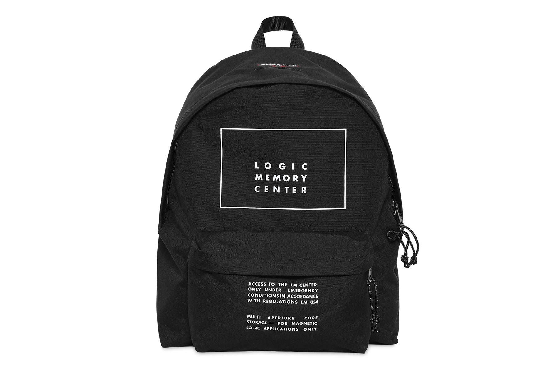 UNDERCOVER x Eastpak Fall/Winter 2018 Backpack