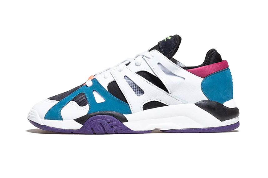adidas Originals Torsion Dimension Low Re-Release