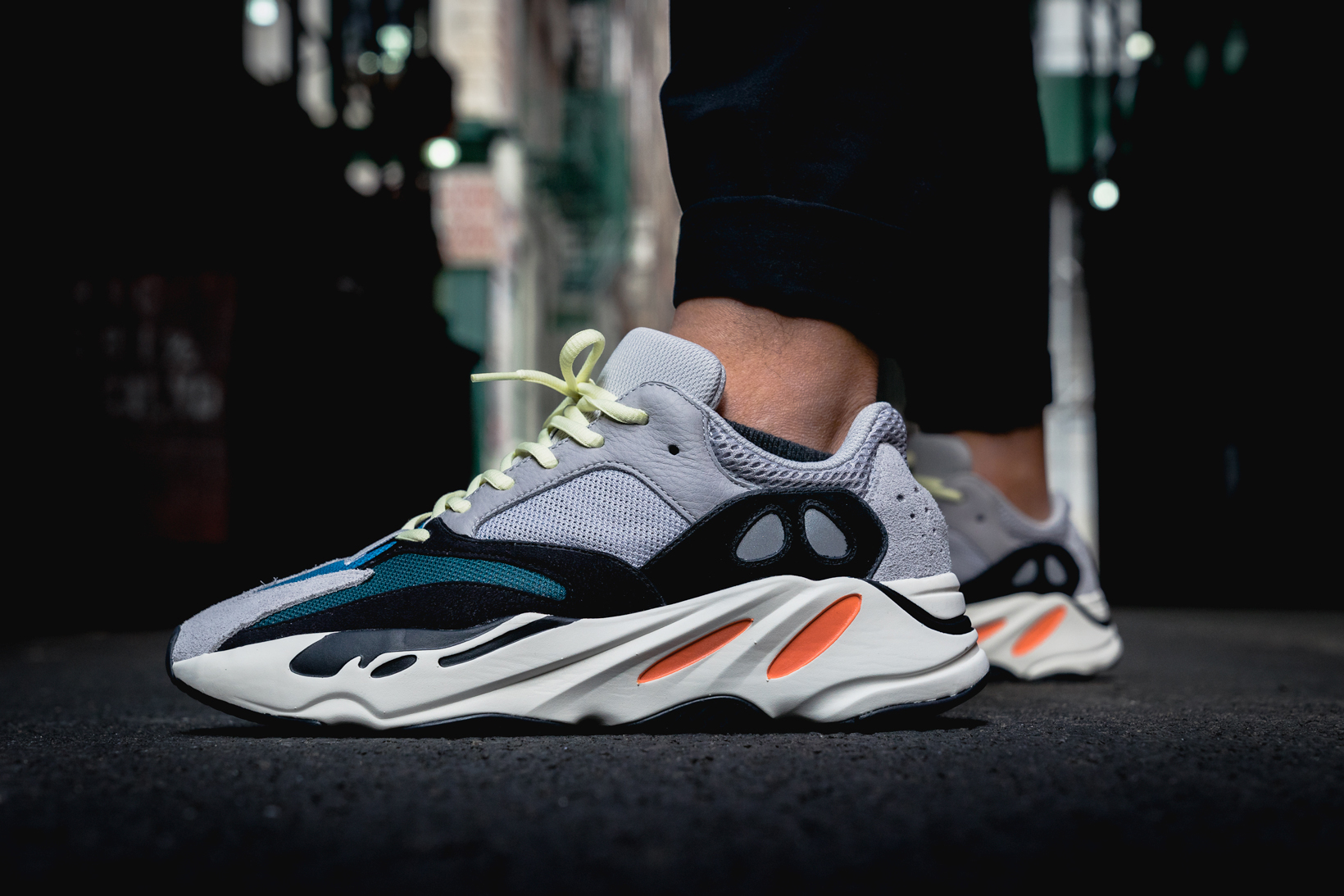 YEEZY 700 Wave Runner Restock Postponed kanye west adidas