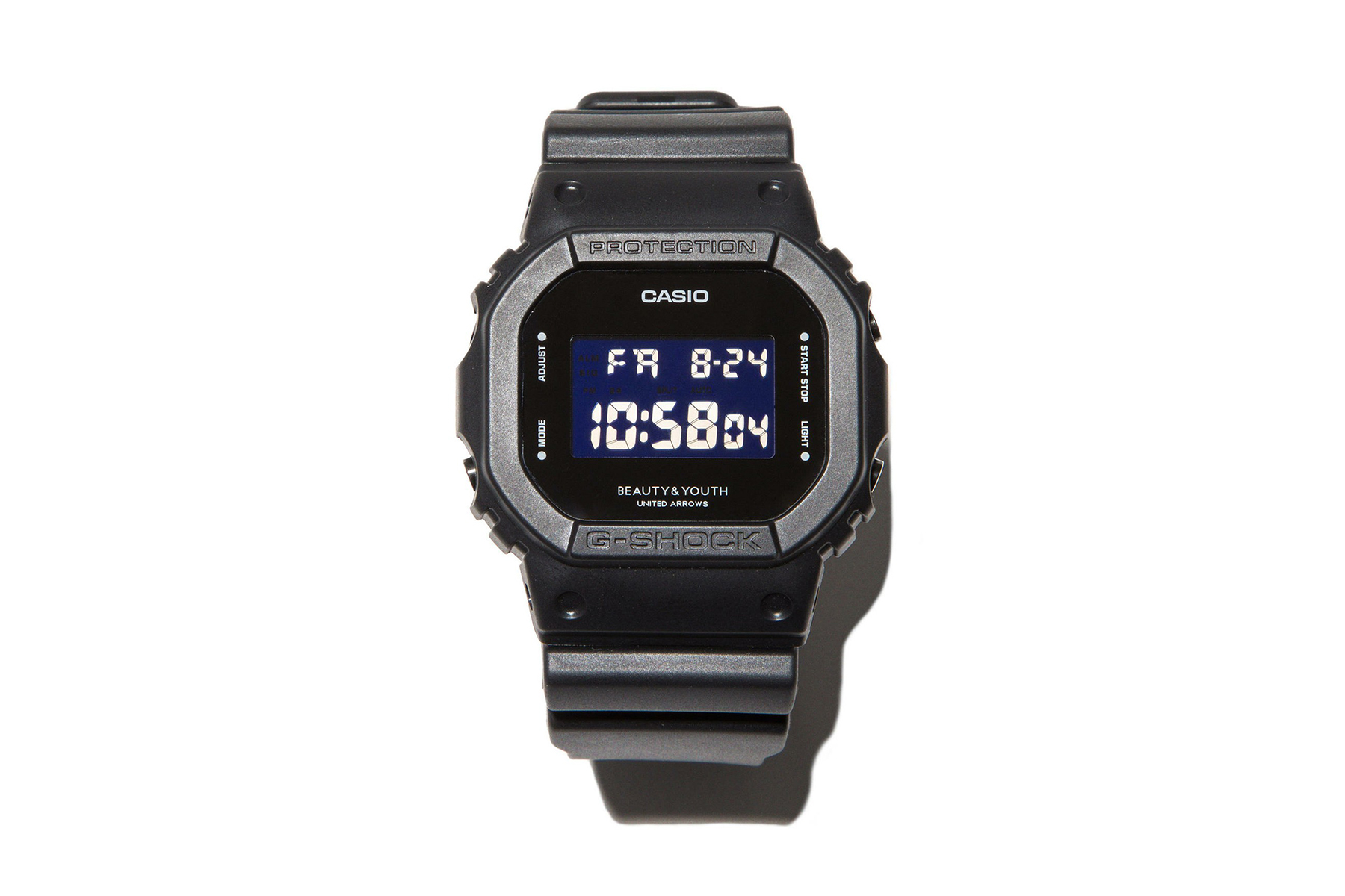 BEAUTY & YOUTH UNITED ARROWS x G-SHOCK DW5600