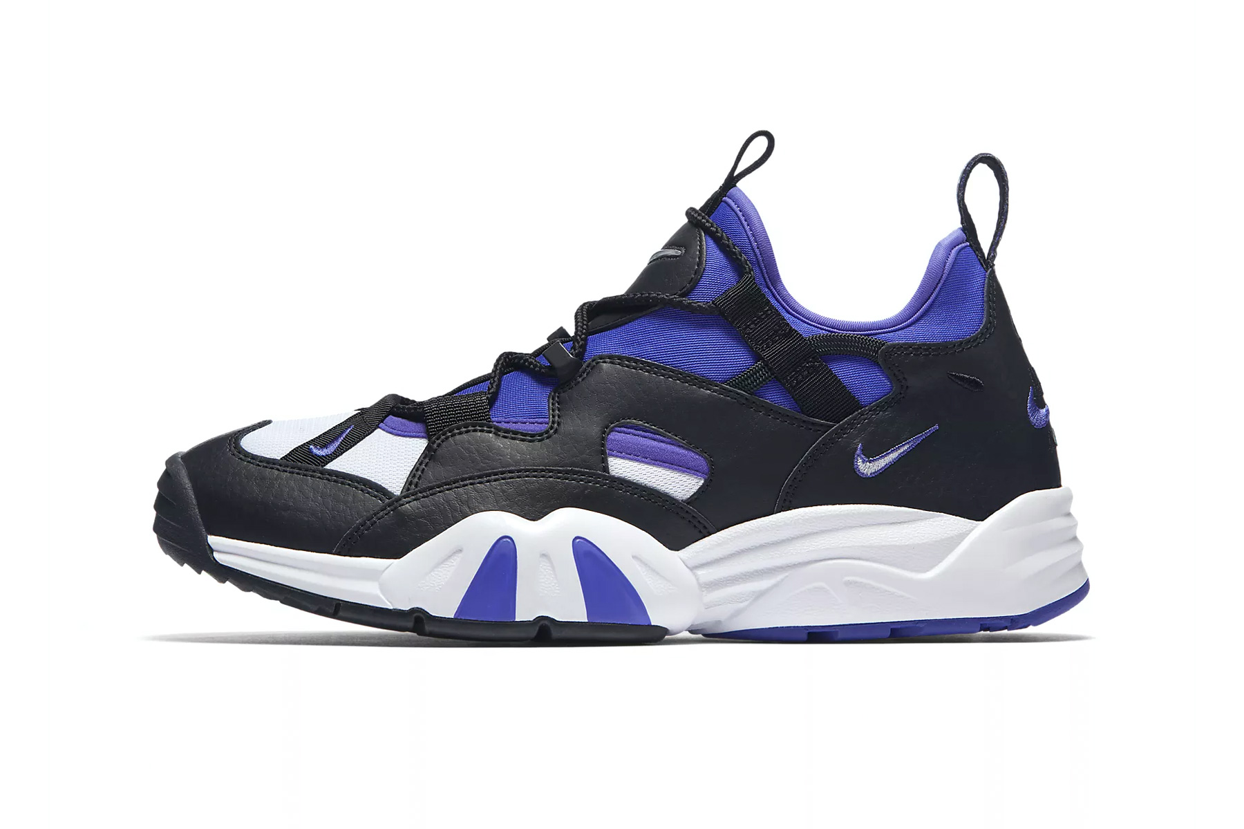 Nike Air Scream LWP Persian Violet release date available now purchase price sneaker