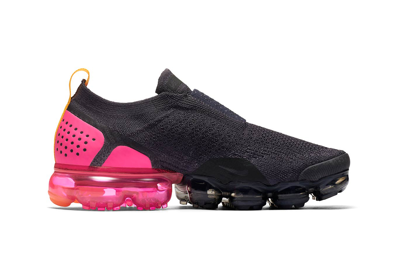 "super popular 094e6 80101 Nike Air VaporMax Moc 2 ""Pink Blast"""