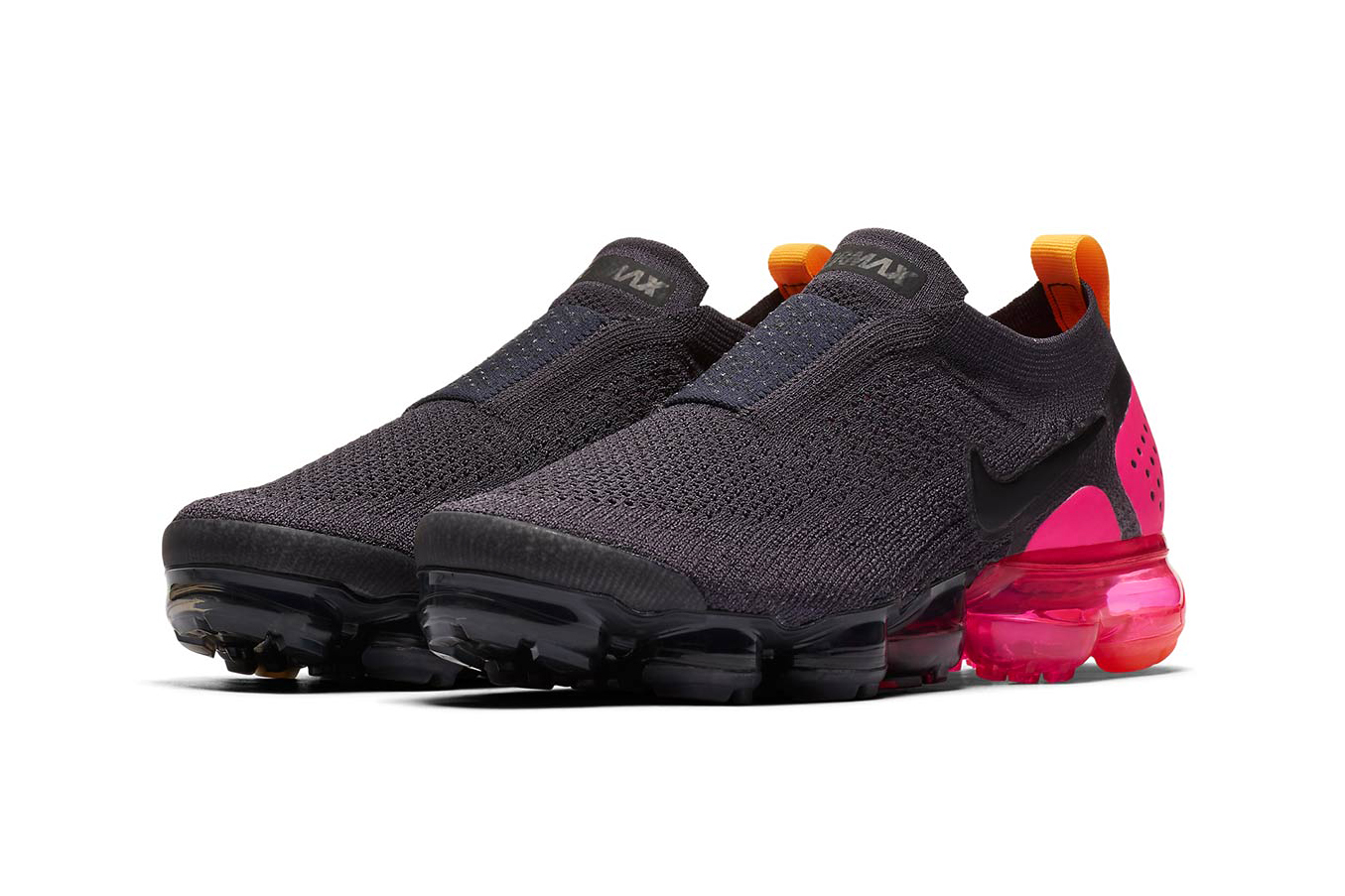 "super popular 24670 62b10 Nike Air VaporMax Moc 2 ""Pink Blast"""