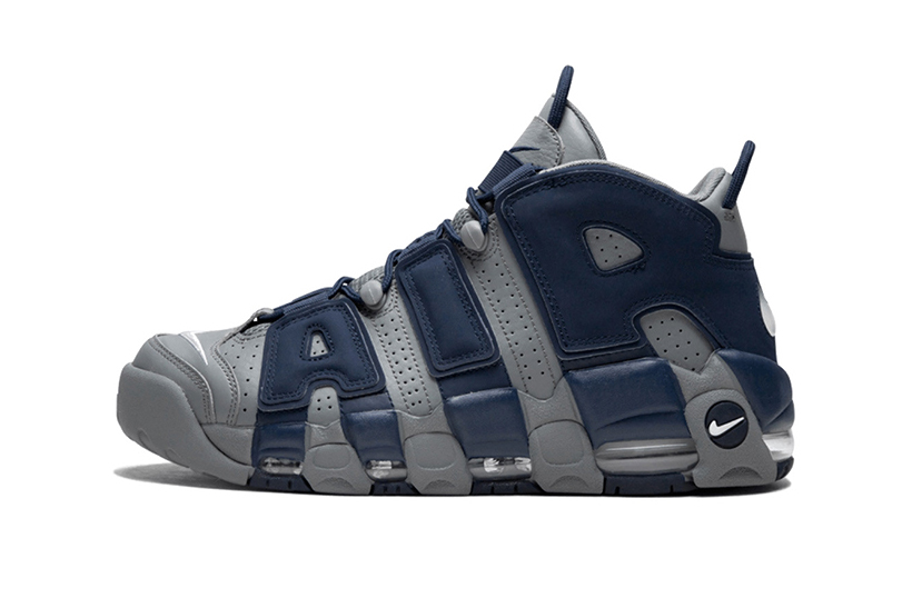 Nike 'Georgetown' More Uptempo