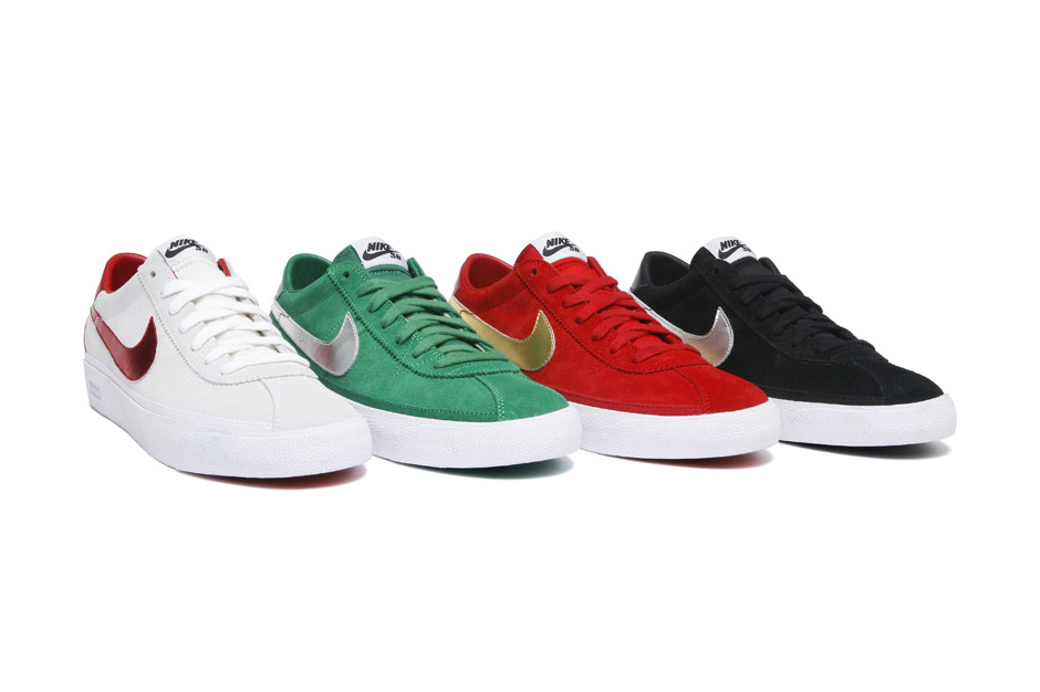 87ad1c46873b3 From Elephants to Cats  A Rundown of Supreme s Nike SB Collabs
