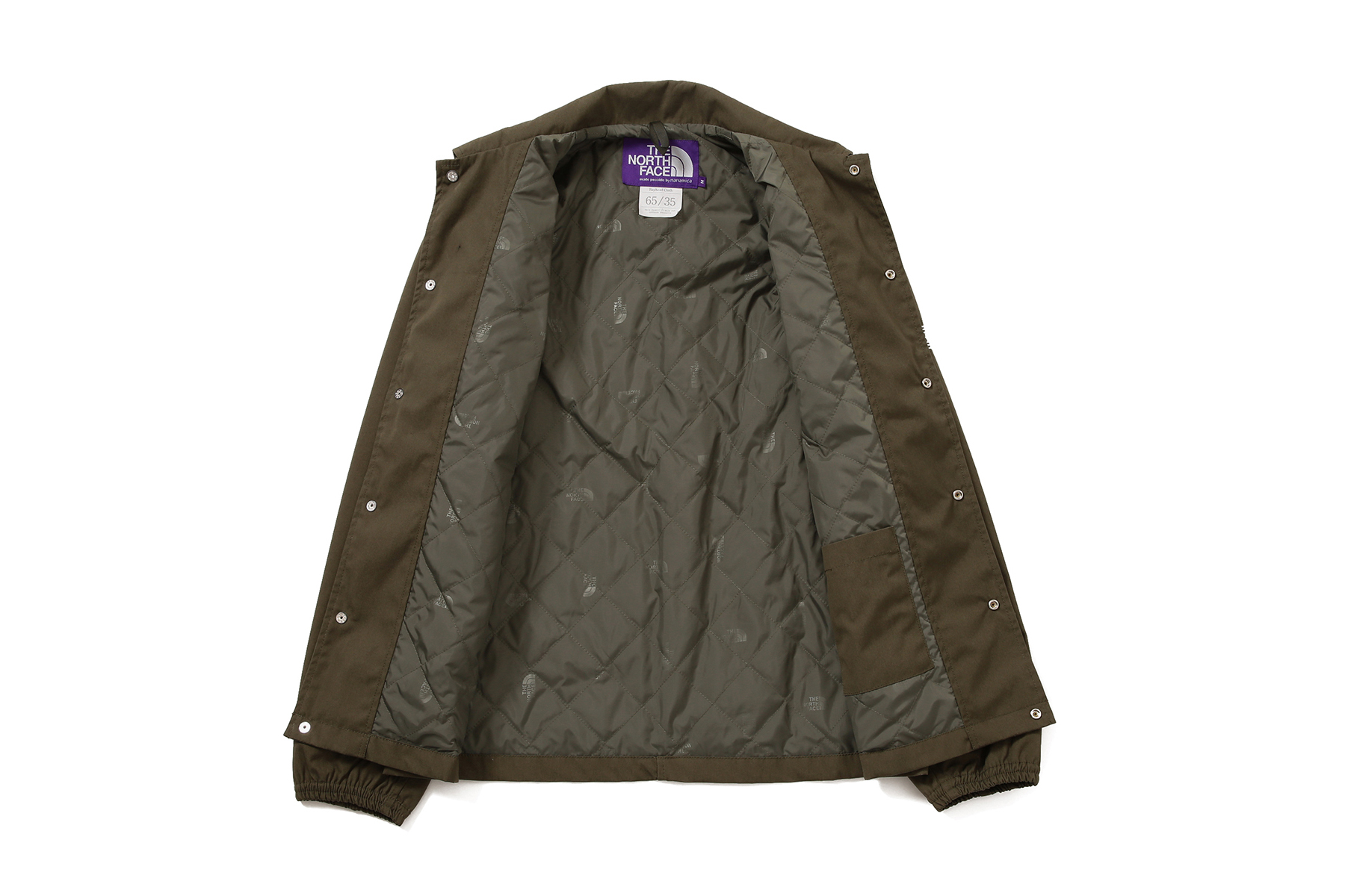 BEAMS x THE NORTH FACE PURPLE LABEL FW18 Outerwear