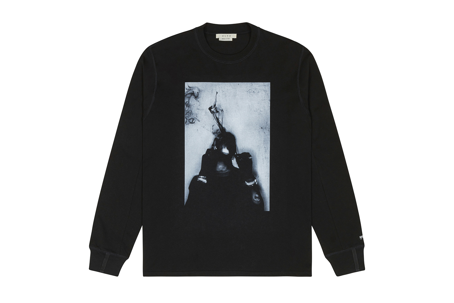 SHOWStudio x 1017 ALYX 9SM Capsule Collection